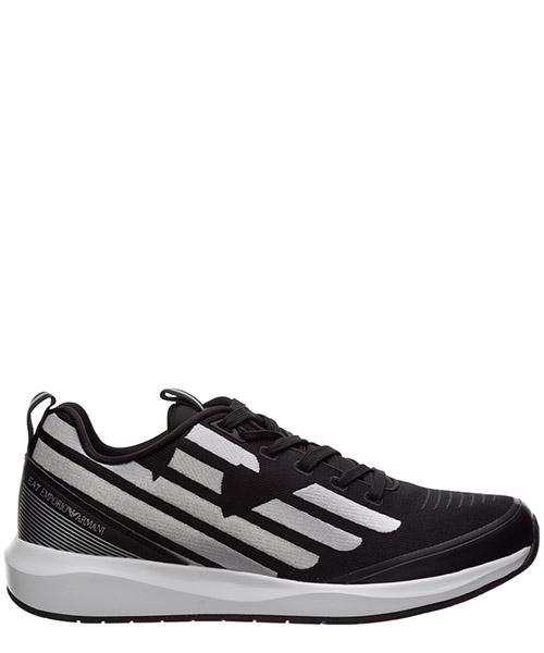 Sneakers Emporio Armani EA7 X8X031XK054N629 black