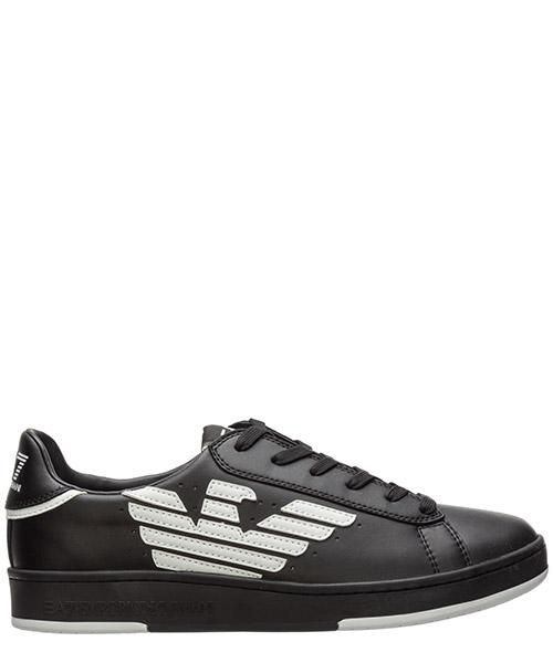 Sneaker Emporio Armani EA7 x8x043xk075a120 nero