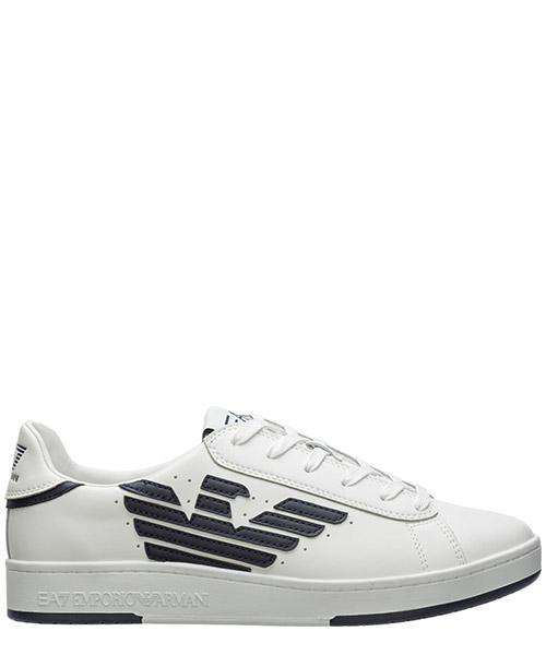 Sneaker Emporio Armani EA7 X8X043XK075B139 bianco