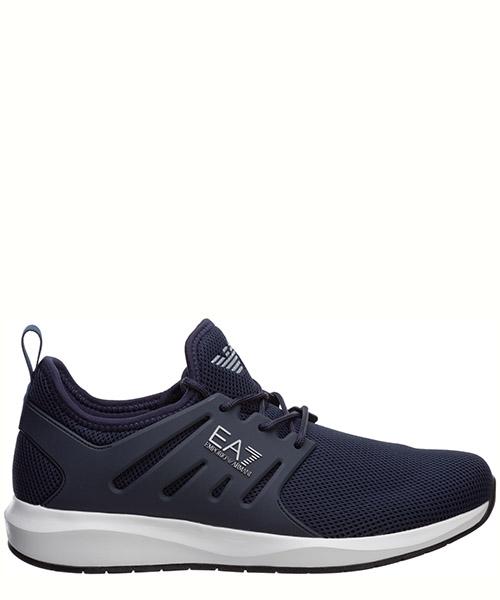 Sneaker Emporio Armani EA7 X8X052XCC5700285 blu