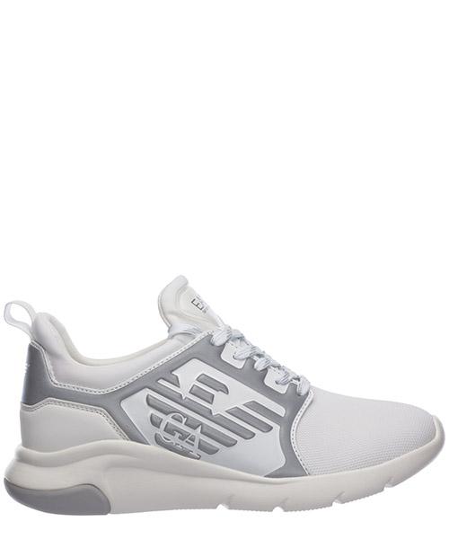 Sneaker Emporio Armani EA7 X8X057XCC5500175 bianco