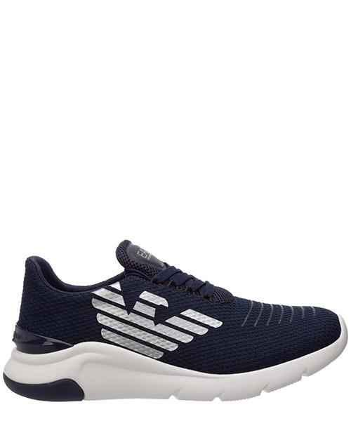 Sneakers Emporio Armani EA7 X8X059XK140M506 blu