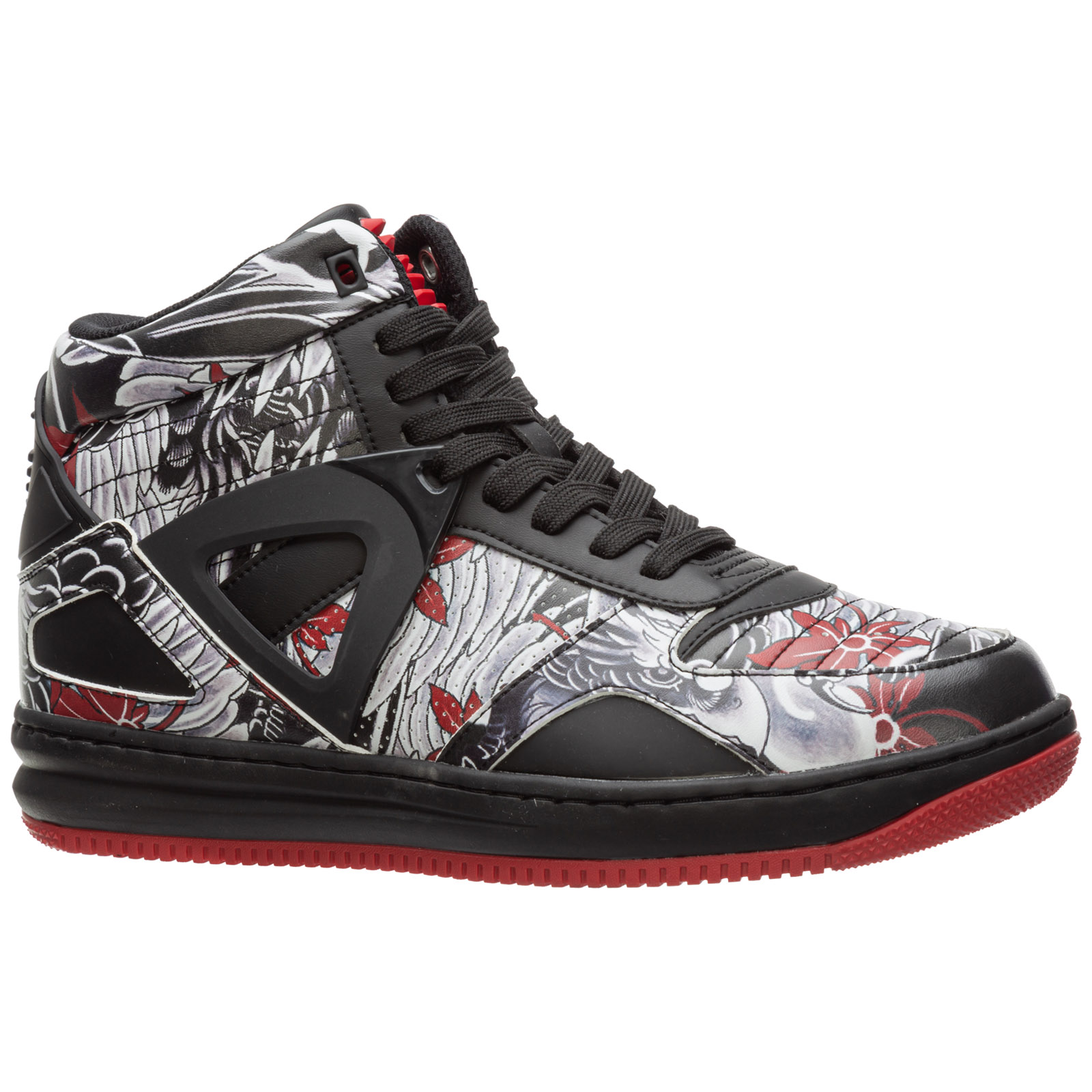 High-top sneakers Emporio Armani EA7
