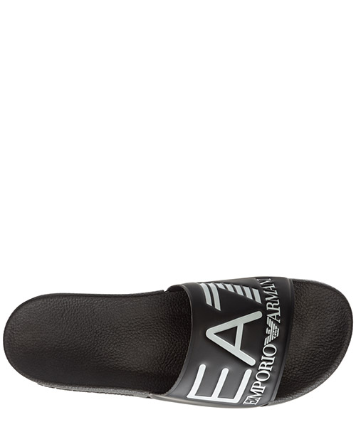 Herren badeschuhe sandalen gummi secondary image