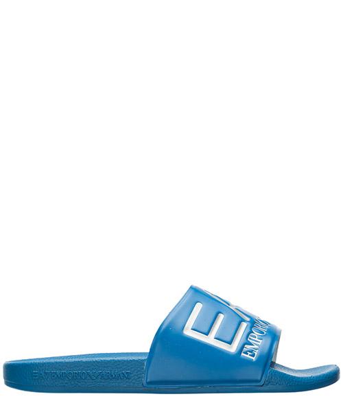 Slides Emporio Armani EA7 XCP001XCC22M562 aster blue