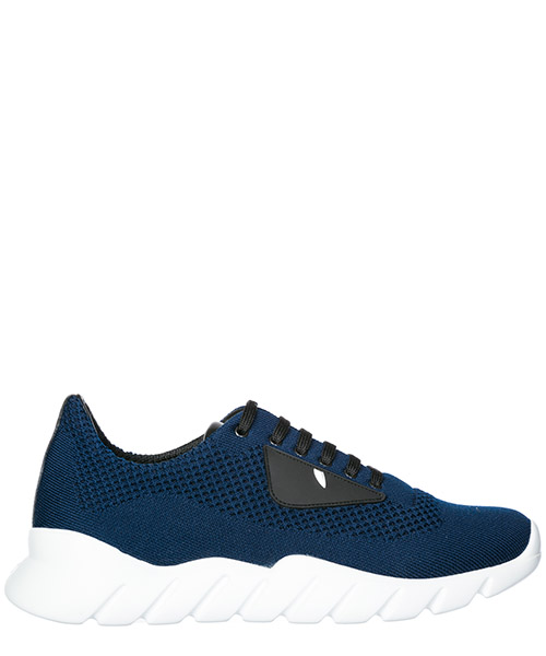 Zapatillas deportivas Fendi 7E10964SVF1ORS blu