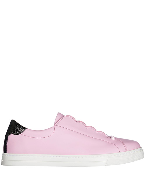 Slip-on Fendi 8E6592A16KF112Z rosa