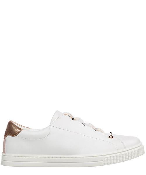Скольжения на обуви Fendi 8e6592a36jf12xn bianco
