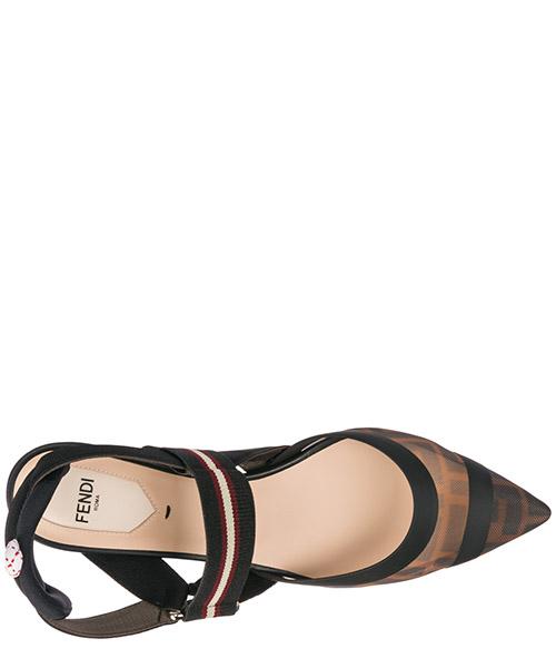 Damenschuhe pumps mit absatz high heels secondary image