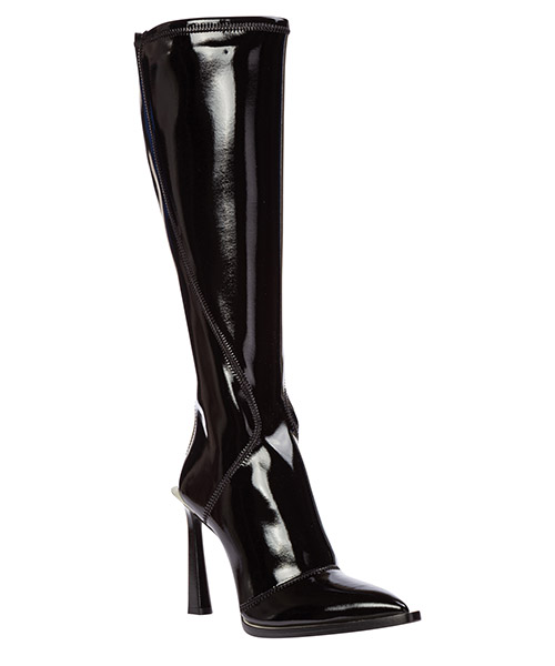 Women's heel boots secondary image