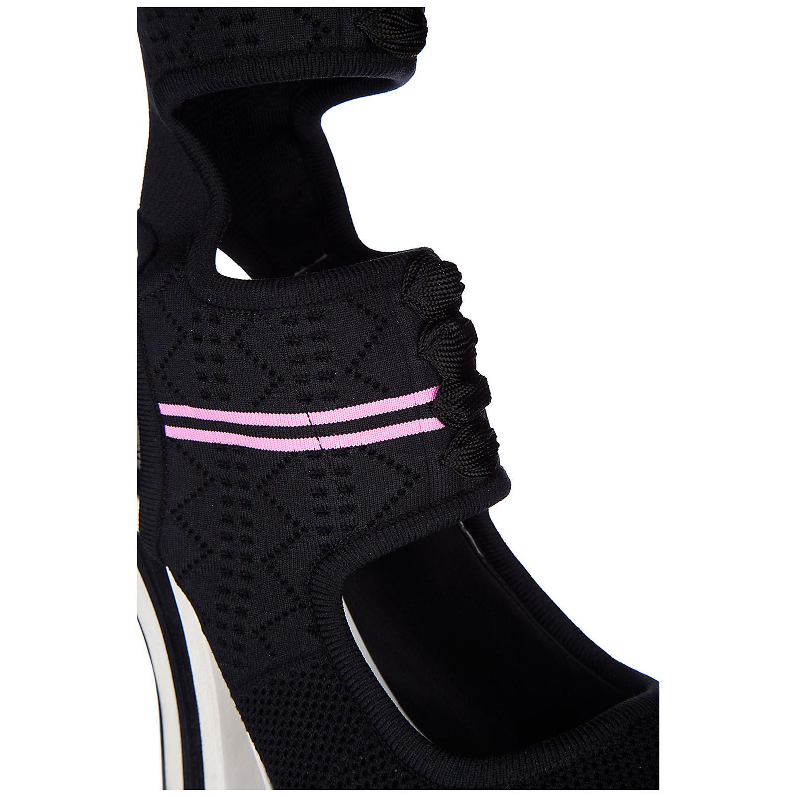 Sandalias de tacón mujer