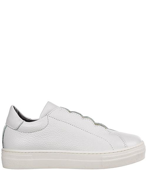 Sneakers Fendi jfr164a3xwf13u1 bianco