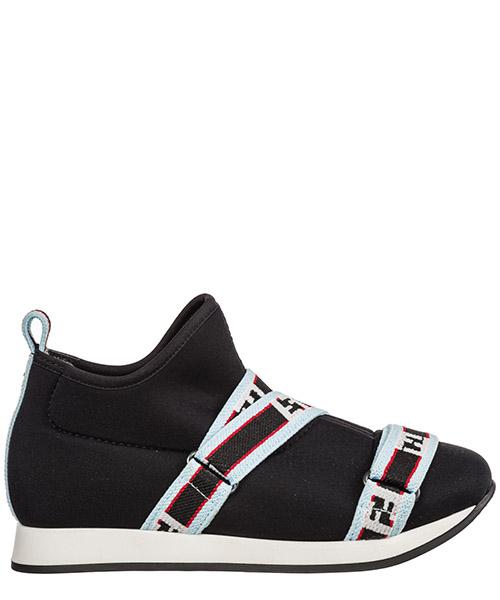 Sneakers Fendi jmr174a3gef13c4 nero