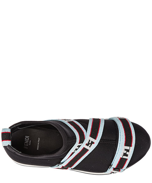 Scarpe sneakers bimba bambina secondary image