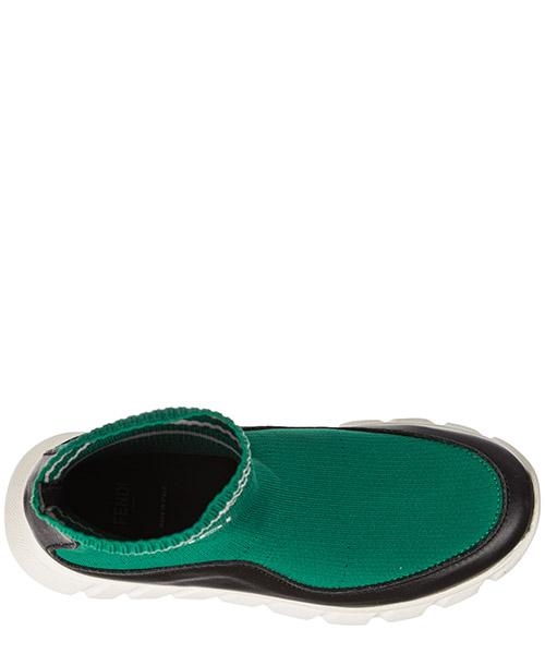 Детская обувь девочка ребенок кроссовки alte pelle secondary image