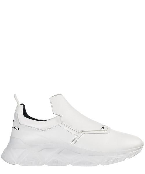 Sneakers Frankie Morello 6211 bianco