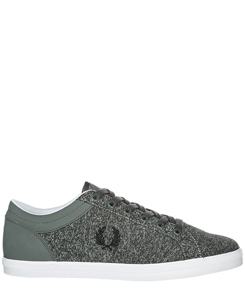 Sneakers Fred Perry B4122 grigio