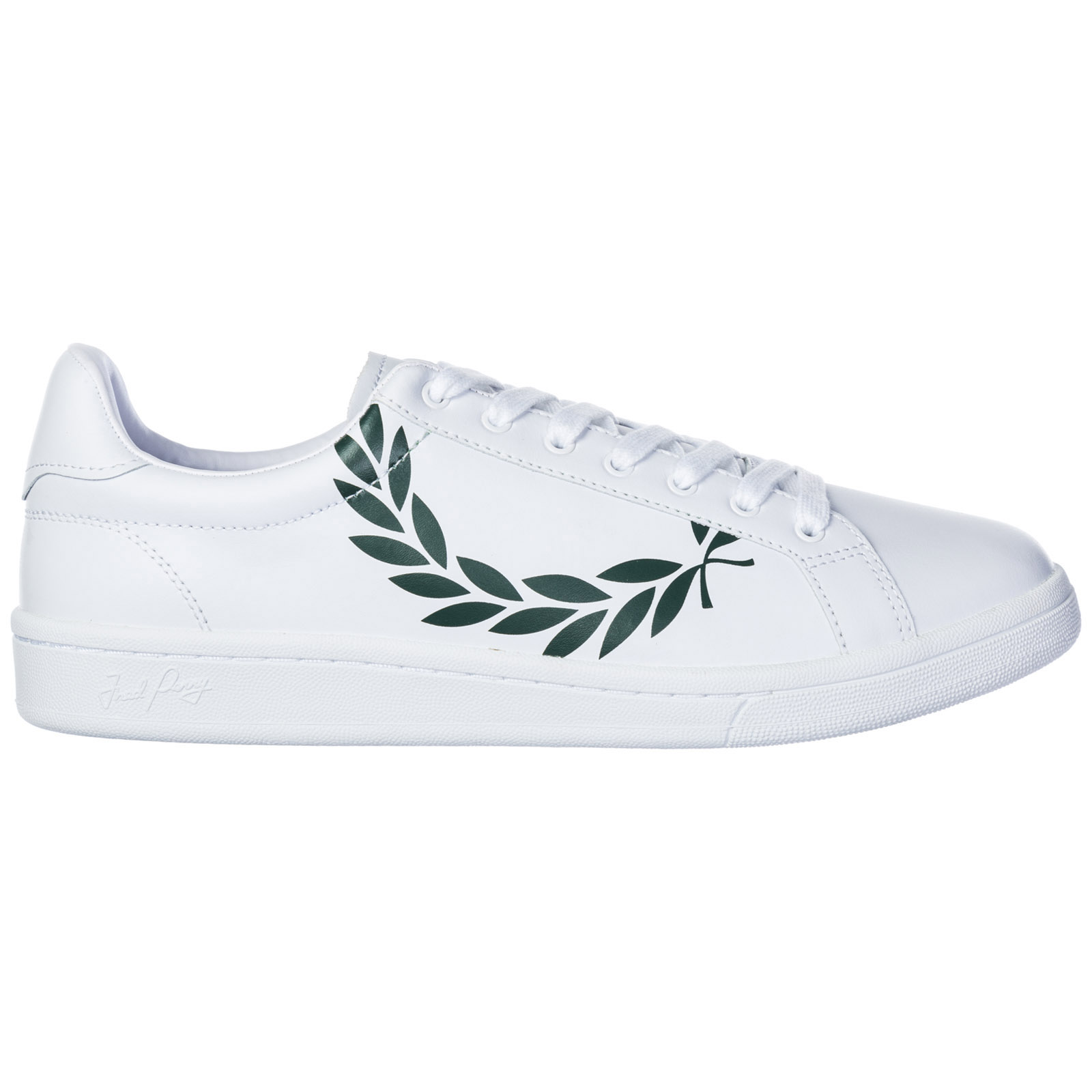 Sneakers Fred Perry Laurel B4231 white