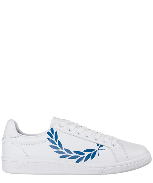 Sneaker Fred Perry Laurel B4231 white