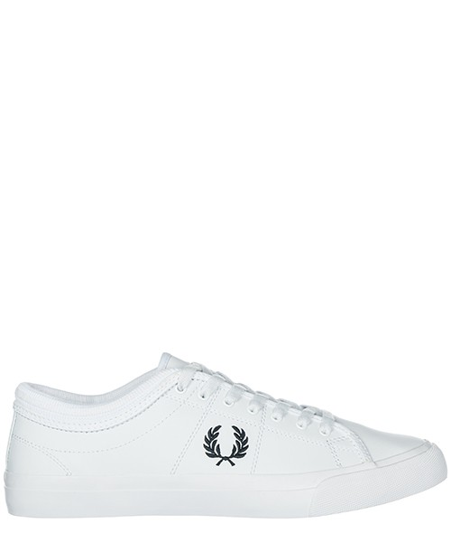 Кроссовки Fred Perry B4266 bianco