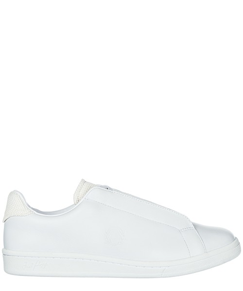 Sneakers Fred Perry B4310 bianco