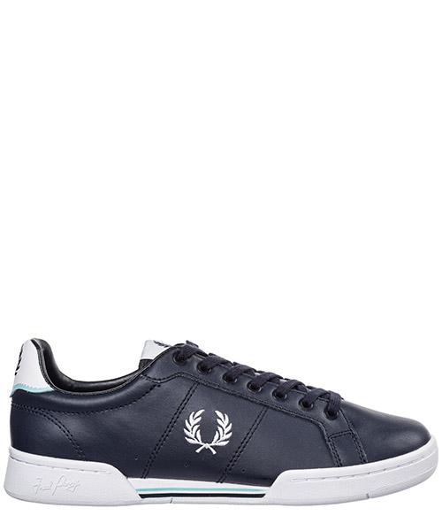Sneakers Fred Perry b722 b6202 blu