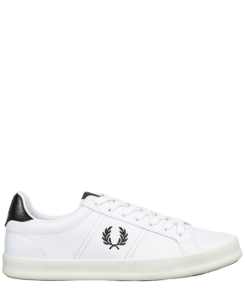 Sneakers Fred Perry b721 b7125 white