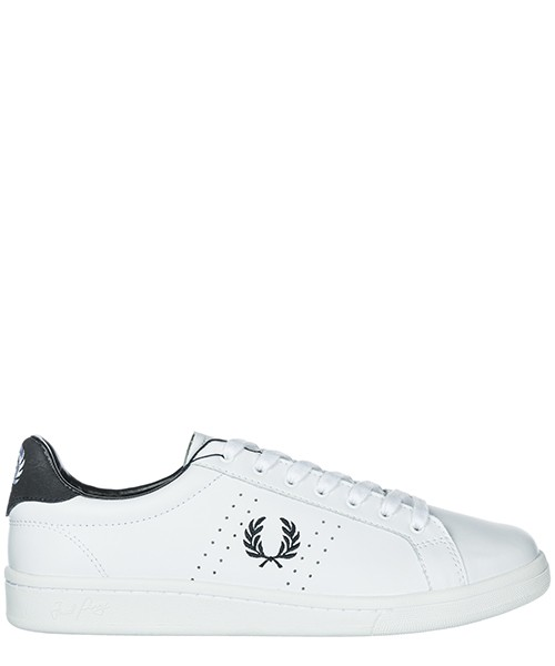 Sneakers Fred Perry B7211U bianco