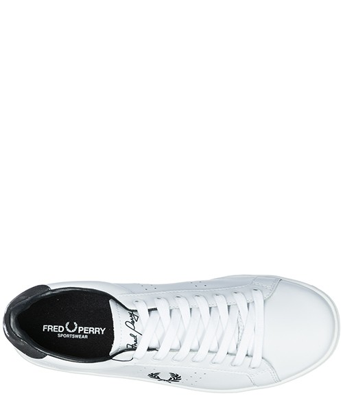 Scarpe sneakers uomo in pelle b721 secondary image