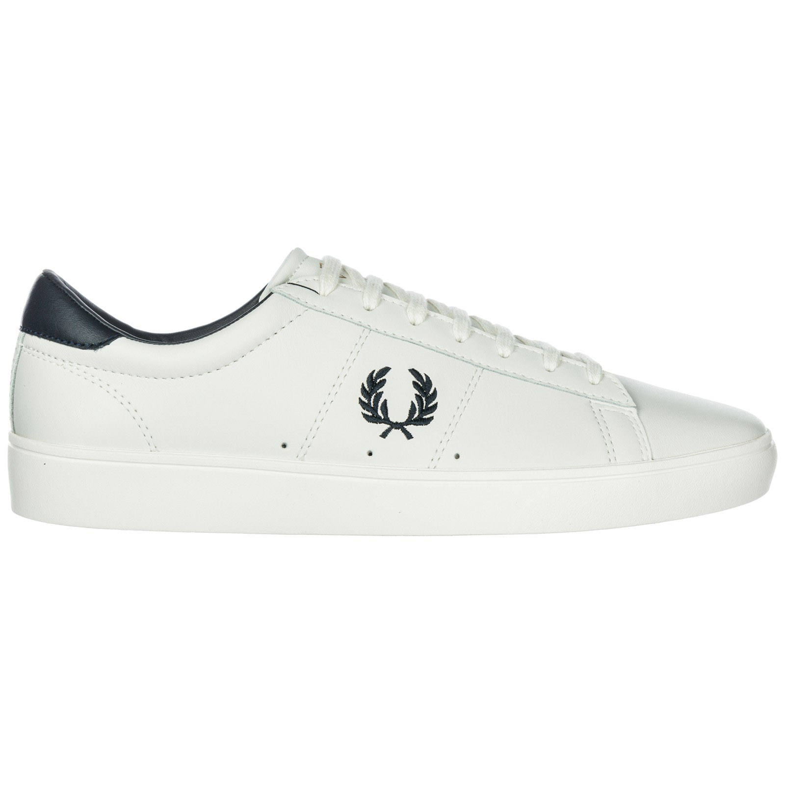 Sneakers Fred Perry B7521U porcelain