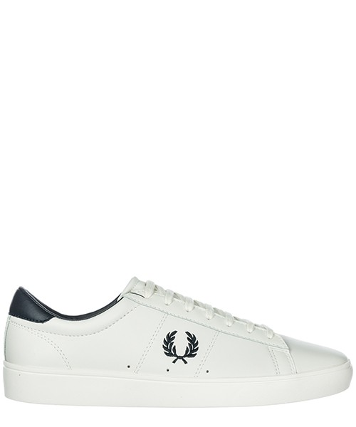 Zapatillas  Fred Perry B7521U porcelain