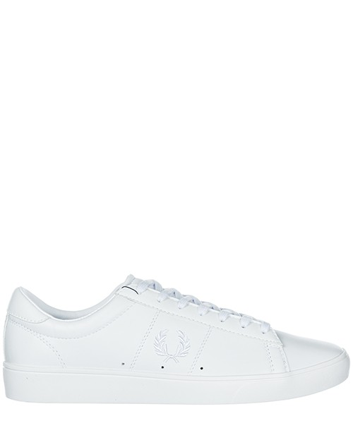 Кроссовки Fred Perry B8221 bianco