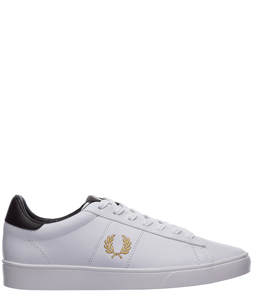 Sneaker Fred Perry spencer b8255 white