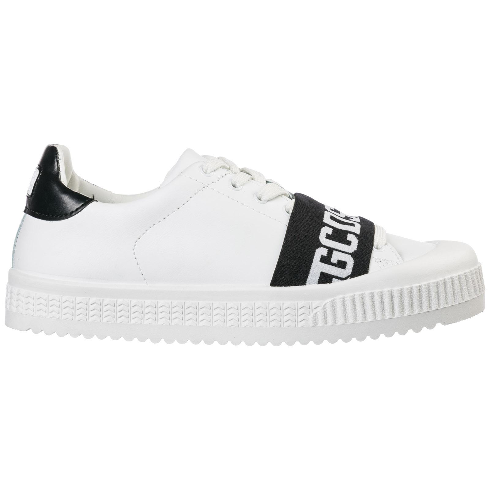 sito affidabile 6b1de 0083d Scarpe sneakers uomo in pelle