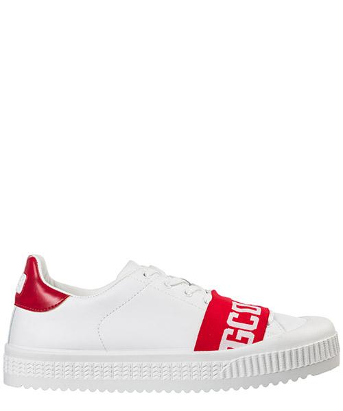 Sneakers GCDS CC94U010016-03 bianco