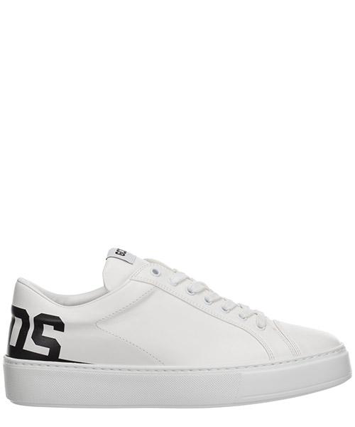 Sneaker GCDS bucket fw21m010001-02 bianco