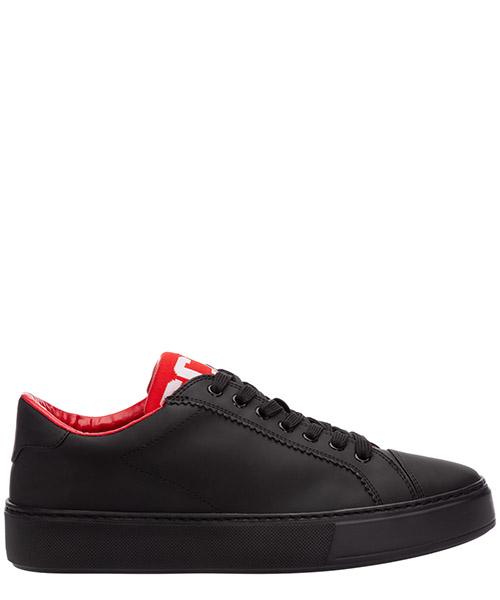 Sneaker GCDS fw21m010003-02 black