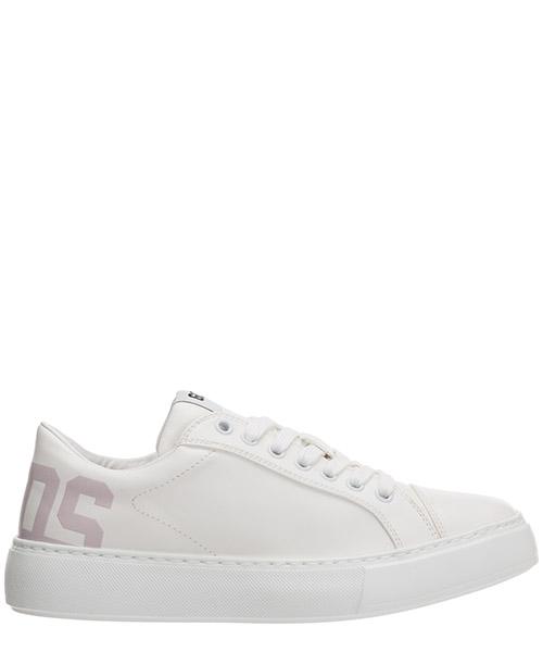 Sneaker GCDS bucket fw21w010075-06 white