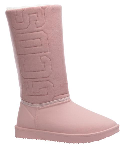 Botines botas mujer en ante secondary image