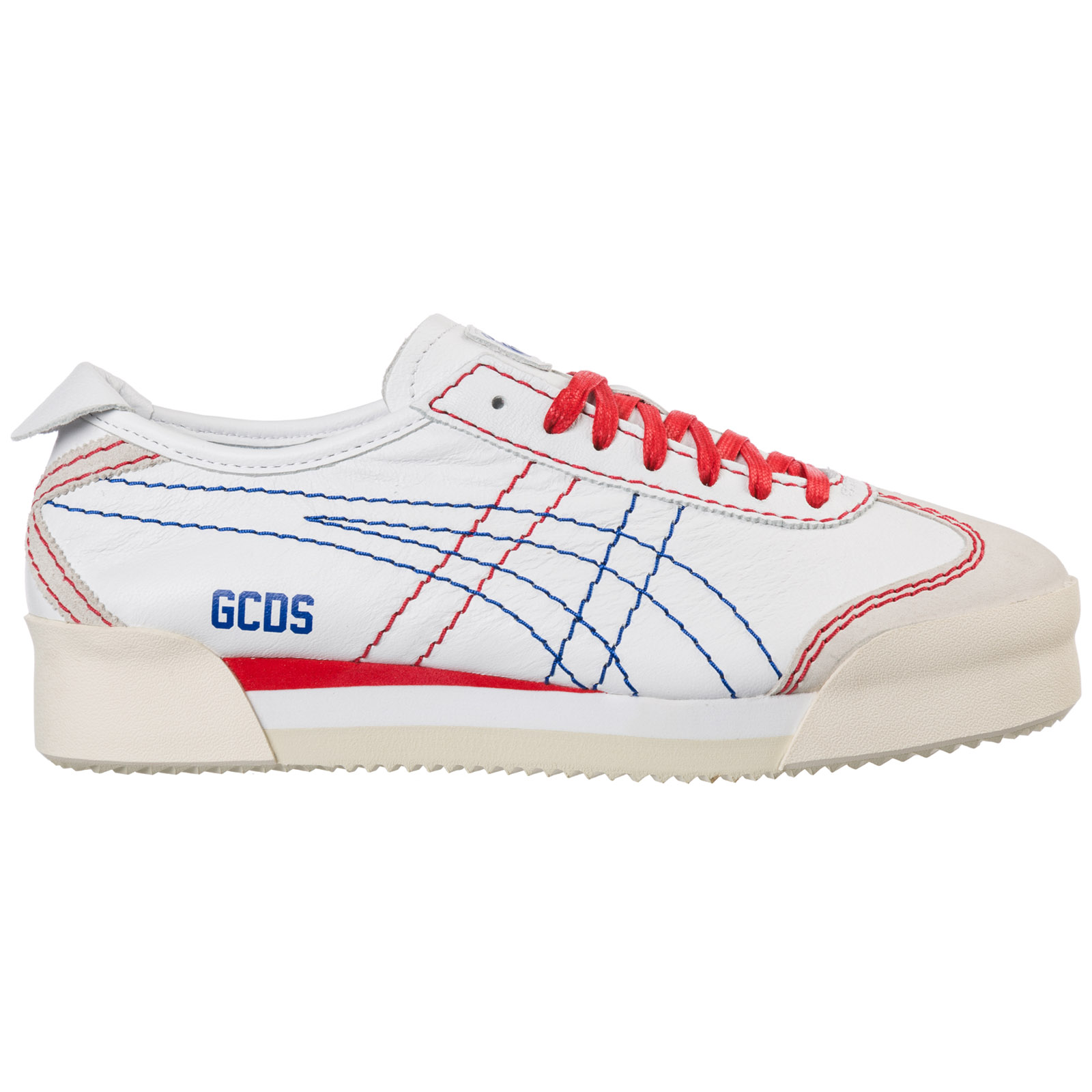 the best attitude 90a4e f5c76 Men's shoes leather trainers sneakers onitsuka tiger mexico