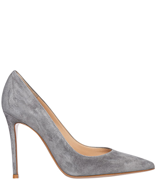 Pumps Gianvito Rossi gianvito 105 g28470.15ric.camfumo fumo grey