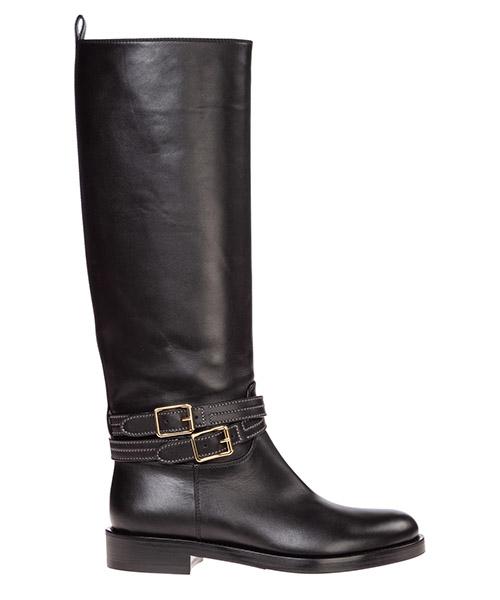 Stiefel Gianvito Rossi manor g80561.20cuo.clnnero nero