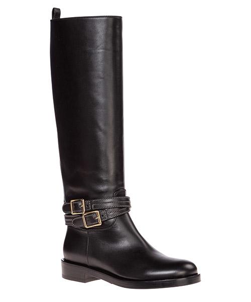 Damen lederstiefel stiefel boots  manor secondary image