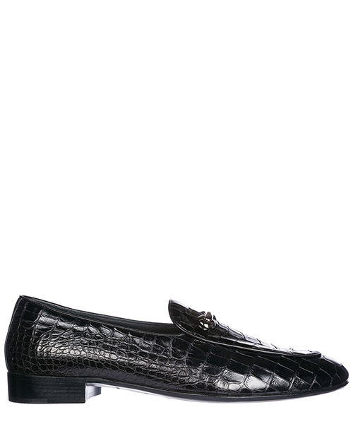 мокасины мужские кожаные  archibald