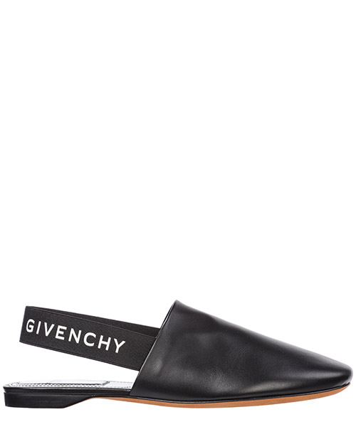 Sabot Givenchy Rivington BE2003E00H 008 nero