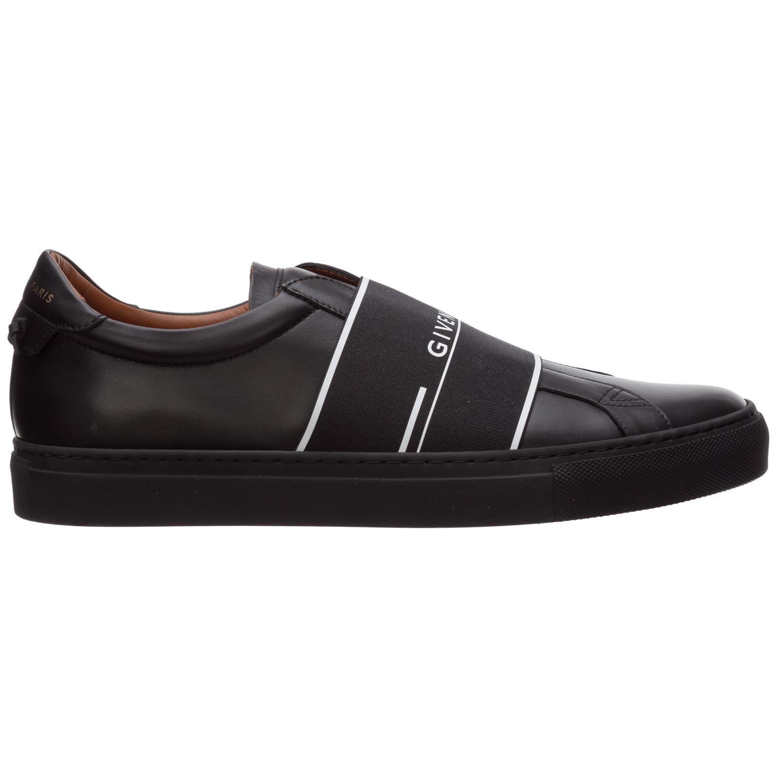 URBAN Classics-Low Sneaker Scarpe Nero