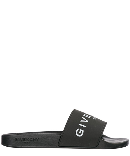 Chancla Givenchy BM08070894-001 nero