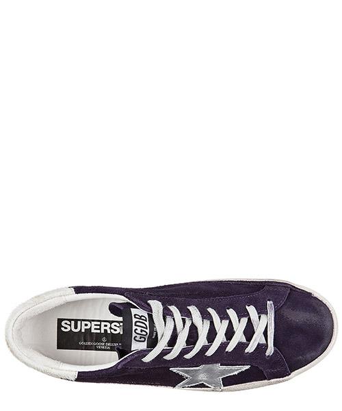 Zapatos zapatillas de deporte hombres en ante superstar secondary image