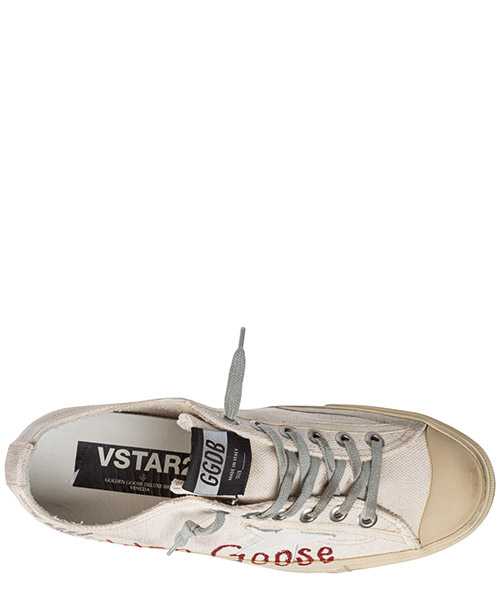 Scarpe sneakers donna  v-star 2 secondary image