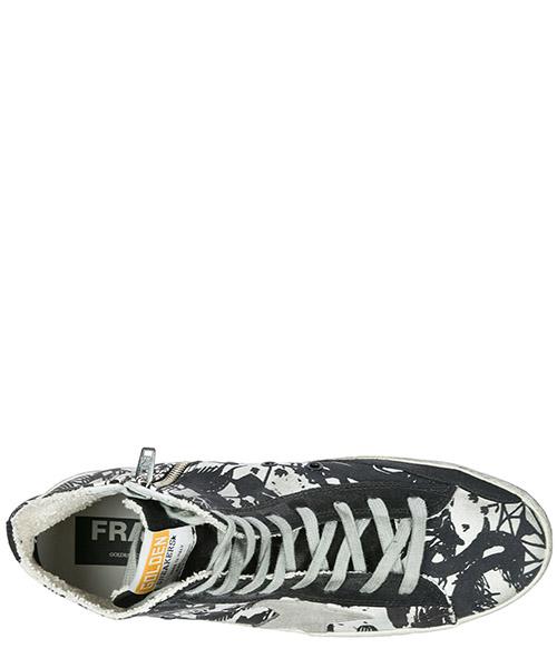 Zapatos zapatillas de deporte largas hombres francy secondary image